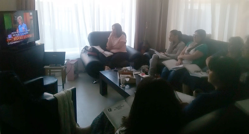 Testimonies from Sibiu