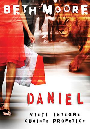 Daniel by Beth Moore